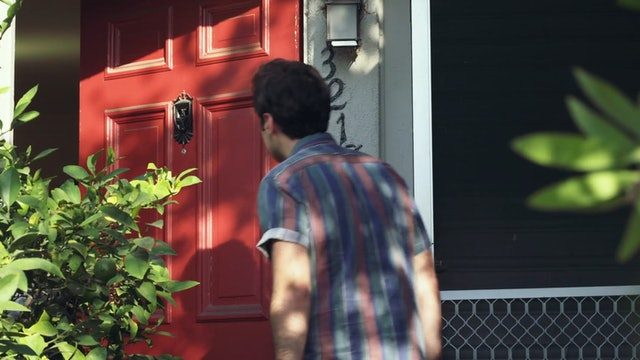 Silverlake Afternoon - Trailer