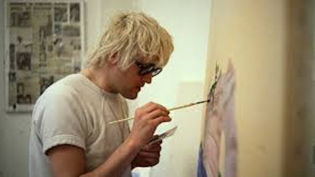 Hockney - Trailer