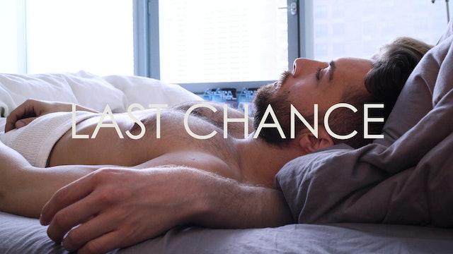 "History - S2: E6 - ""Last Chance"""