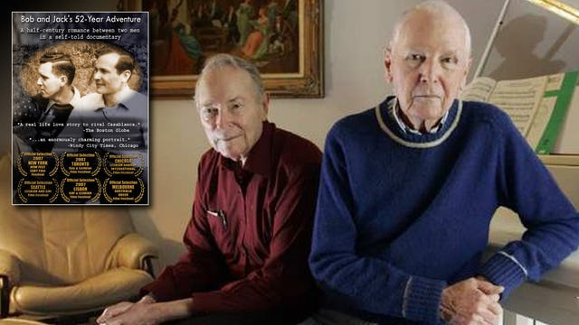 Bob and Jack's 52-Year Adventure