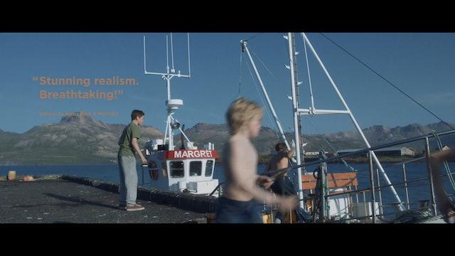 Heartstone - Trailer