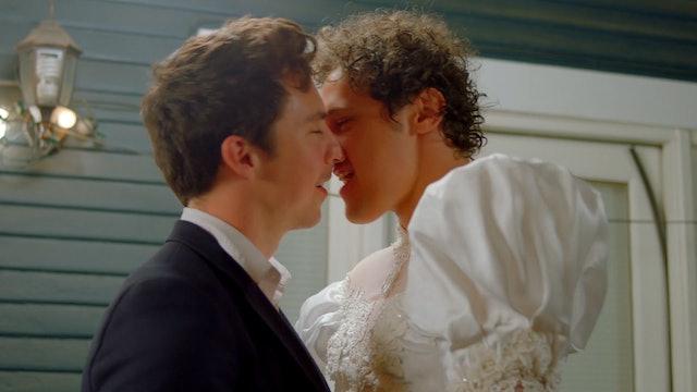 The Gay And Wondrous Life of Caleb Gallo - S1: E5