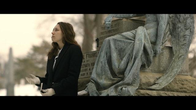 NY84 Trailer
