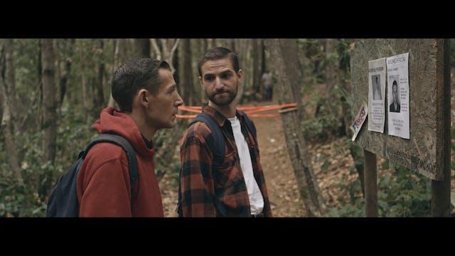Devil's Path - Trailer