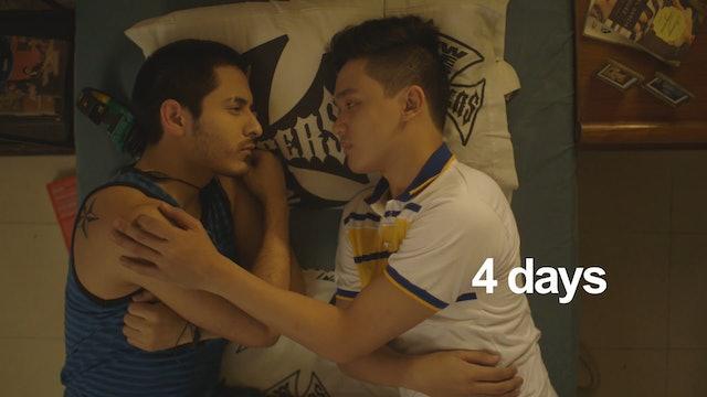 4 Days - Trailer