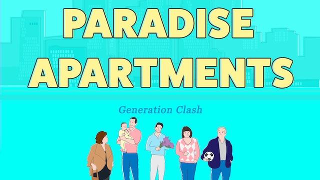 Paradise Apartments - Generation Clash
