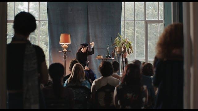 Al Berto - Trailer