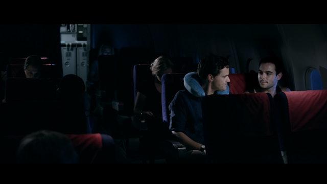 Turbulence - Trailer