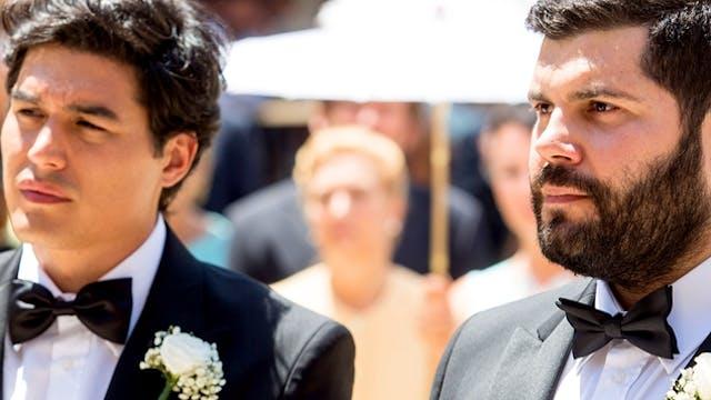 My Big Gay Italian Wedding - Trailer