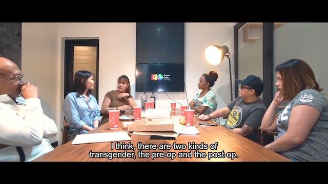 """Queer Asia - Philippines: E3 - """"Trans..."""