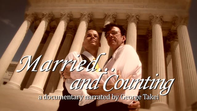 Married and Counting - Trailer