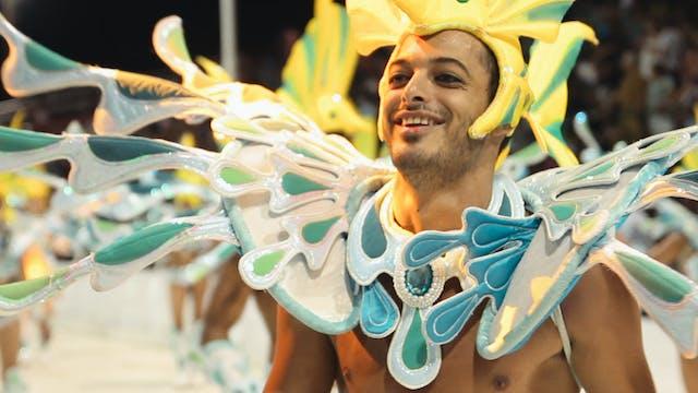 The Carnival - Trailer