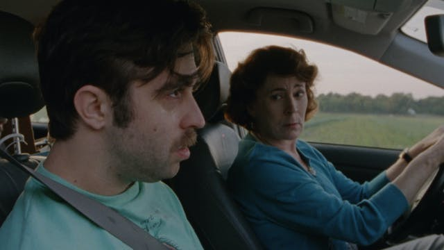 Cubby - Trailer