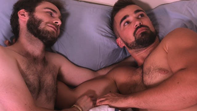 Two Naked Gay Guys - S2 Briefs: E4 - ...