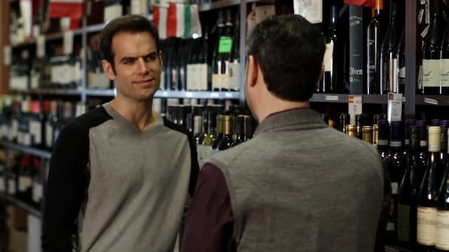 """He's With Me - S1: E7 - """"Ball Busting"""""""