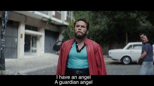 Variações – Guardian Angel - Trailer