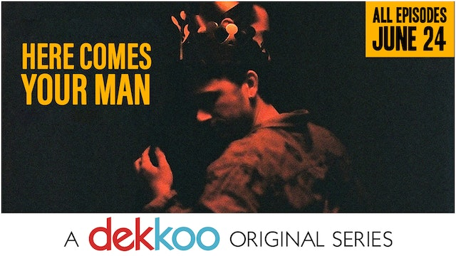 Here Comes Your Man - Official Trailer