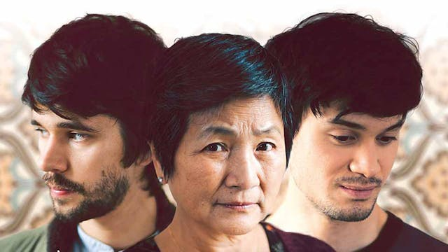 Lilting - Trailer