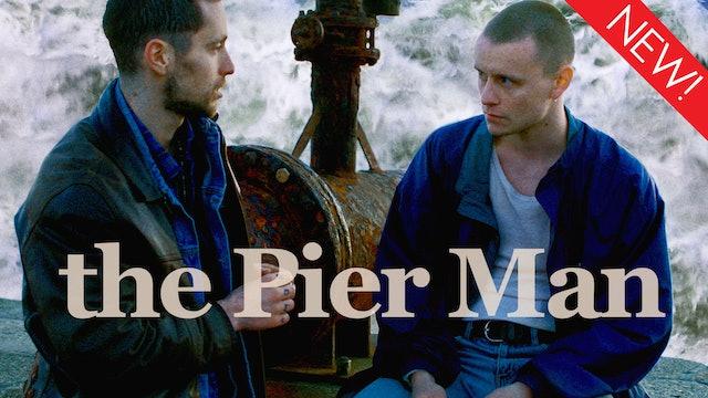 The Pier Man