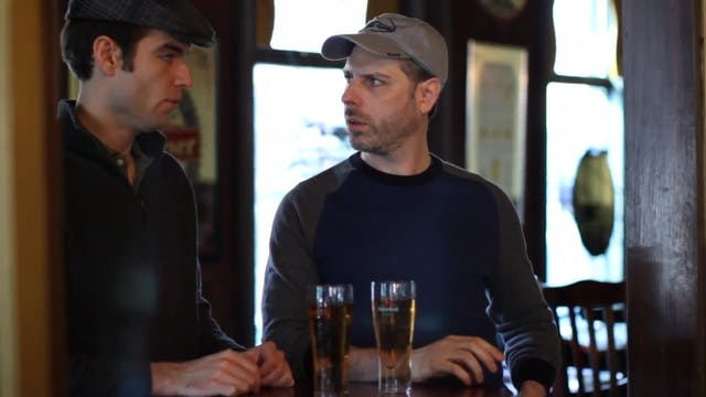 """He's With Me - S1: E4 - """"Sexy Things"""""""