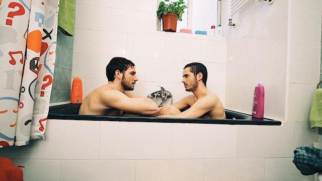 Films of Roberto Perez Toledo - The Weird Friends (Los amigos raros)