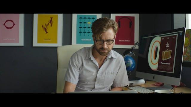 Lazy Eye - Trailer