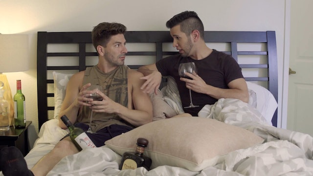 "But She's My Best Friend - S1: E4 - ""How To Lose a Guy In 10 Days"""