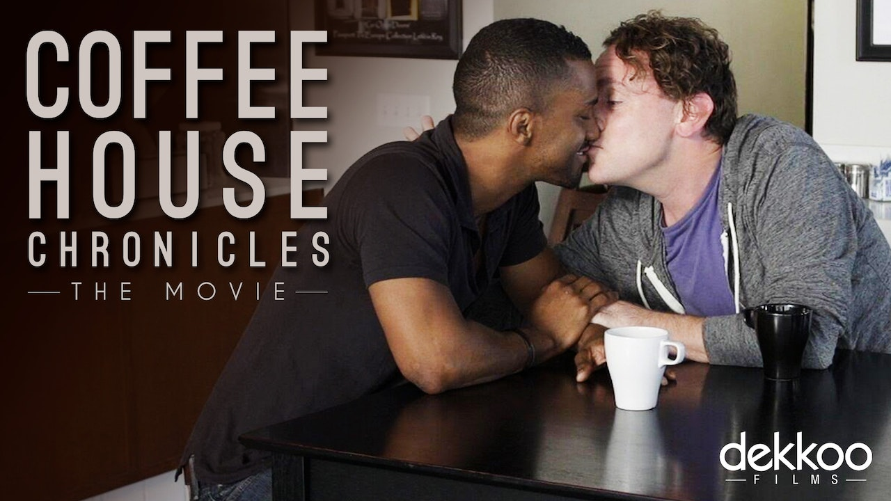 Coffee House Chronicles - The Movie