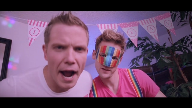 "Twenties - S1: E5 - ""Gay Is Okay"""