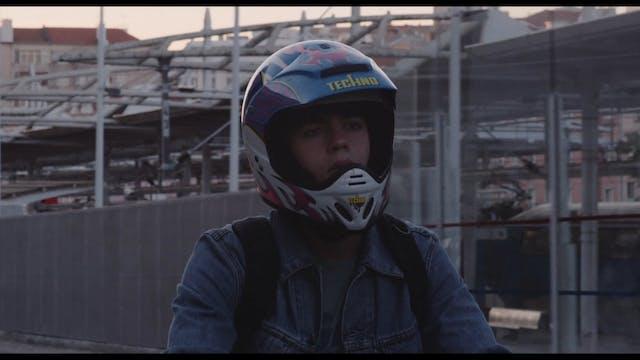 Pedro - Trailer