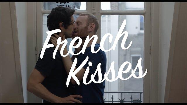 French Kisses - Trailer