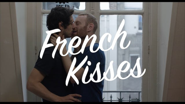 French Kisses - Trailer
