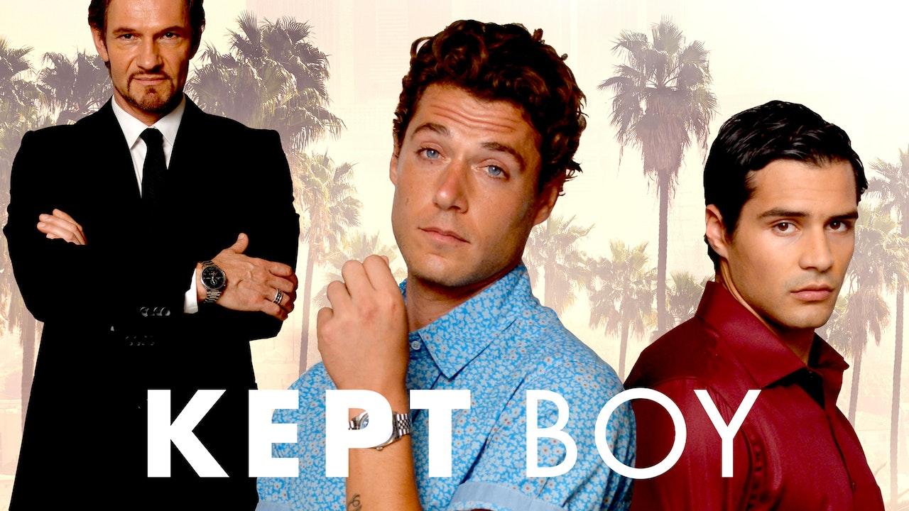 Kept Boy