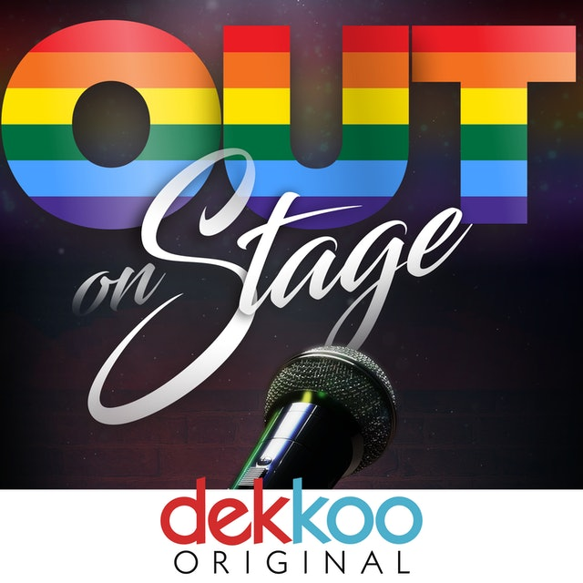 OUT On Stage: The Series
