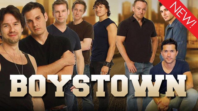 BoysTown The Series