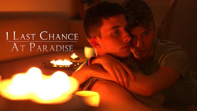 1 Last Chance at Paradise