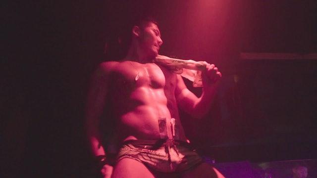 """Queer Asia - Japan: E3 - """"Go-Go Dancers"""""""