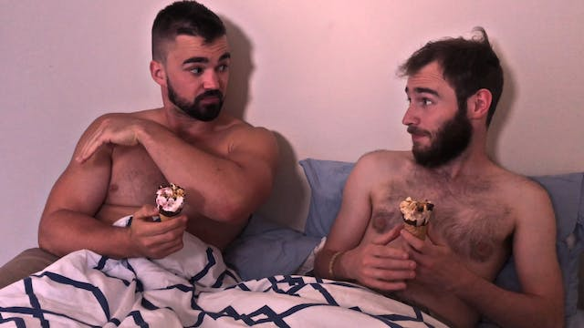 Two Naked Gay Guys - S2 Briefs: E2 - ...