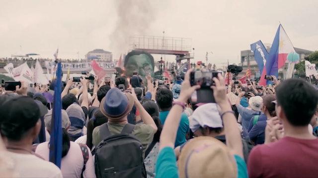 "Moments of Awakening - S1: E13 - ""Resistance"""