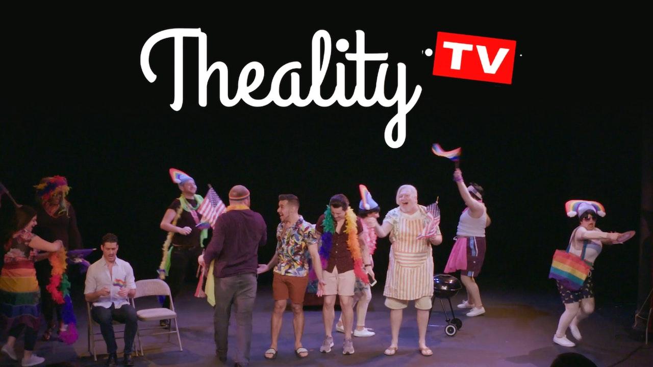 Theality TV