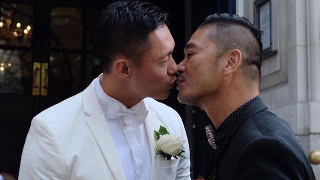 "Queer Asia - Hong Kong: E1 - ""Living Proud"""