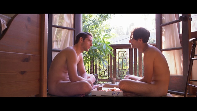 Shared Rooms - Trailer