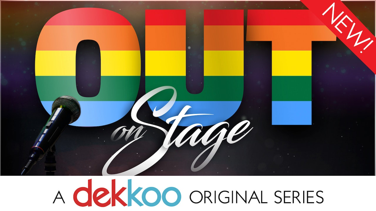 OUT On Stage - Official Trailer