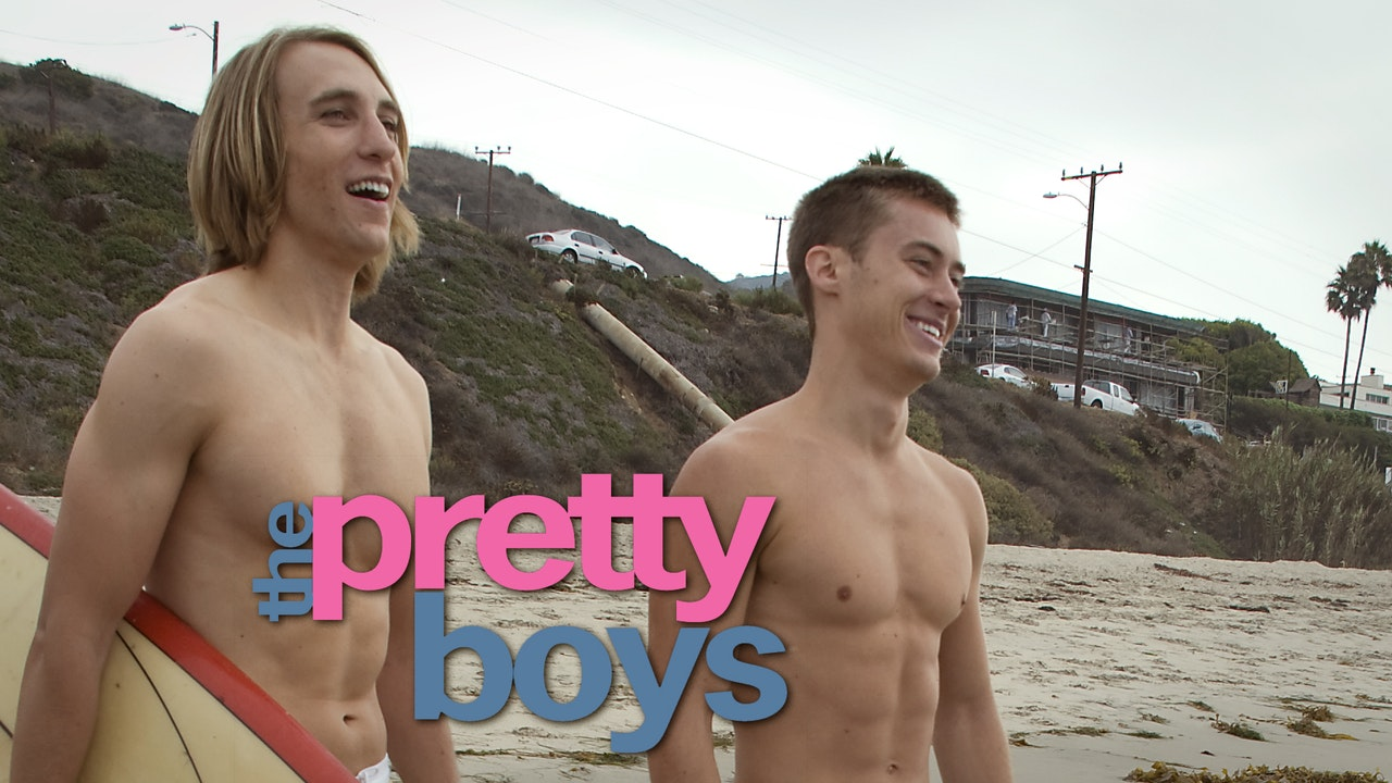 Pretty Boys, The