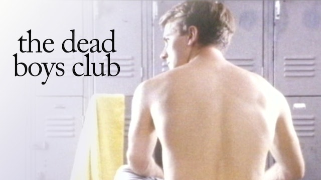 The Dead Boys Club