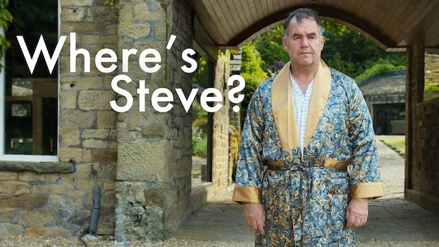 Where's Steve?