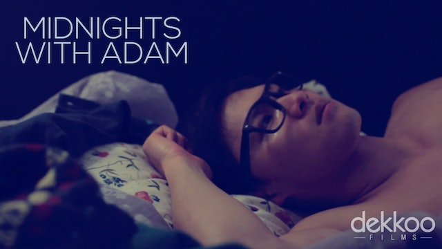 Midnights With Adam