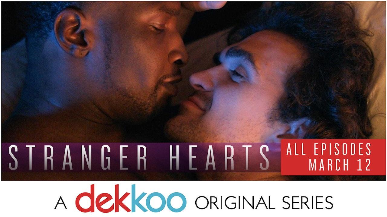 Stranger Hearts - Trailer