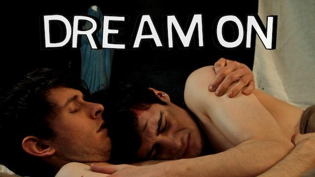 gay waking Dream