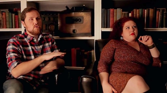 More Scenes from a Gay Marriage - Trailer